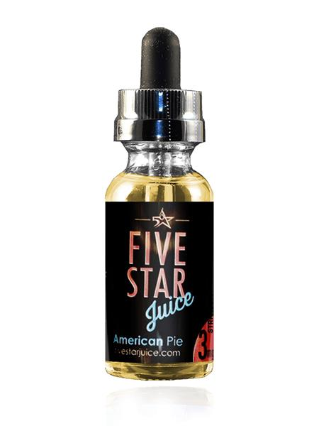American Pie by Five Star Juice