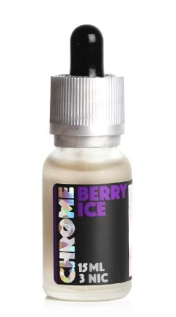 Berry Ice Juice
