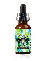 Minty Kuku by Holy Grail Elixer