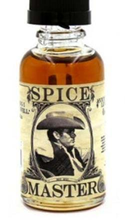 Jesse James by Spice Master