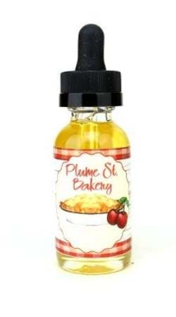 Blackberry Pie E-Juice
