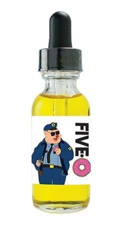 Officer Oinker E-Juice