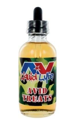 Avid Treats E-Juice