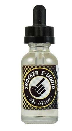 The Teaser by Shocker eLiquid
