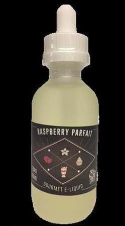 Raspberry Parfait E-Juice