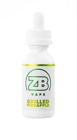 Grilled Pineapple E-Juice