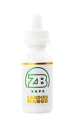 Candied Mango by ZB Vape