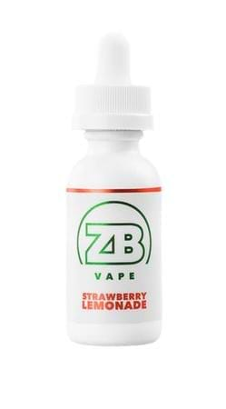 Strawberry Lemonade by ZB Vape