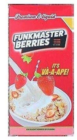Funk Master Berries E-Juice