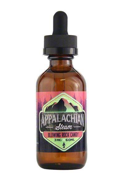 Blowing Rock Candy by Appalachian Steam