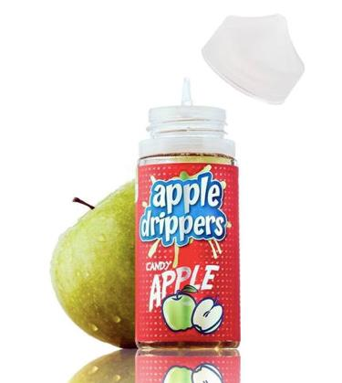 Candy Apple Juice