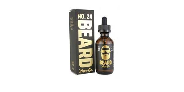 #24 by Beard Vape Co
