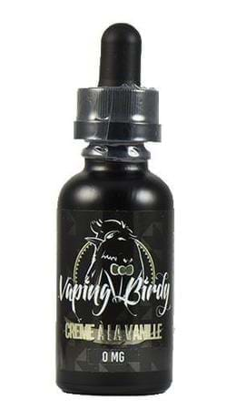 Creme a la Vanille by Vaping Birdy