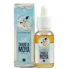 Share A Moya Juice