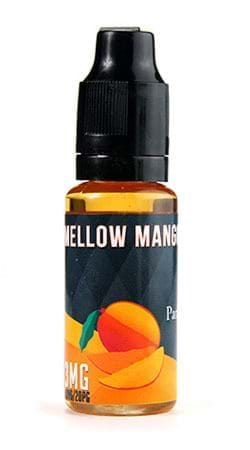 Mellow Mango Juice