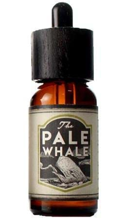 The Pale Whale Last Light E-Juice Flavor