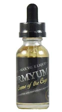 Prmyum E Liquids Creme of the Crop