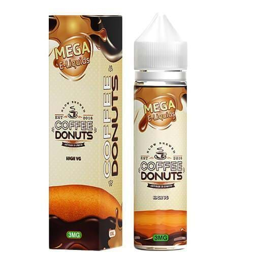 Coffee Donuts Juice