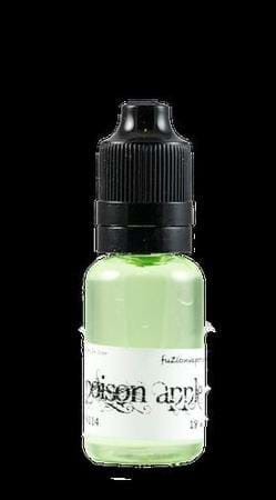 Fuzion Vapor Poison Apple E-Juice Flavor