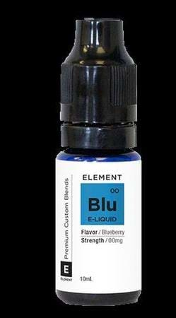 Element Traditionals Blueberry