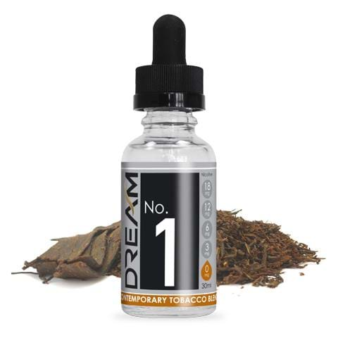 #01 Contemporary Tobacco Blend by DREAM