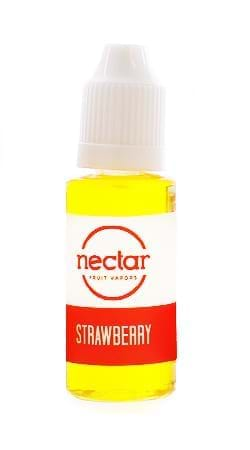 Nectar Strawberry E-Juice Flavor