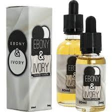 TFN Collection - Ebony & Ivory by Enfuse - TFN Collection