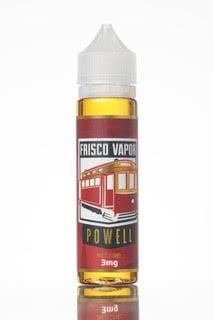 Powell by Frisco Vapor
