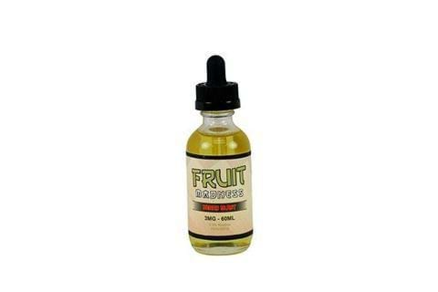 Berry Blast by Fruit Madness Eliquids