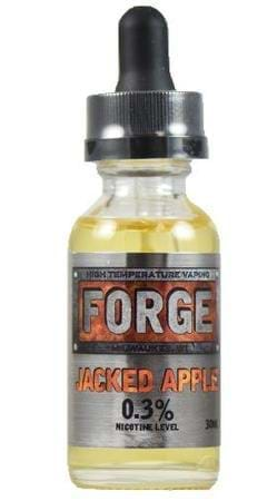 Jacked Apple by Forge Vapor