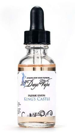 King's Castle Juice