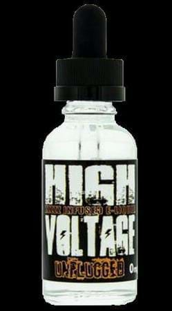 High Voltage Vaporz Unplugged