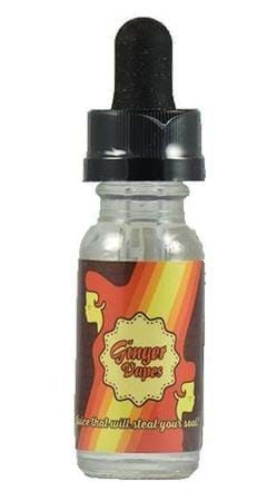Ginger Vapes Stepchild E-Juice Flavor