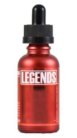 Legends Cute and Buff E-Juice Flavor