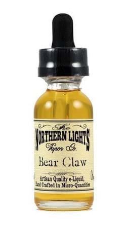 Bear Claw by Northern Lights Vapor Co