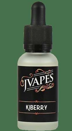 Jvapes E-Liquid Kiberry