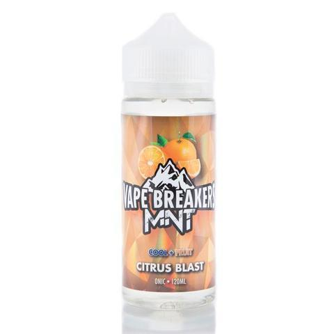 Citrus Blast by Vape Breakers MNT