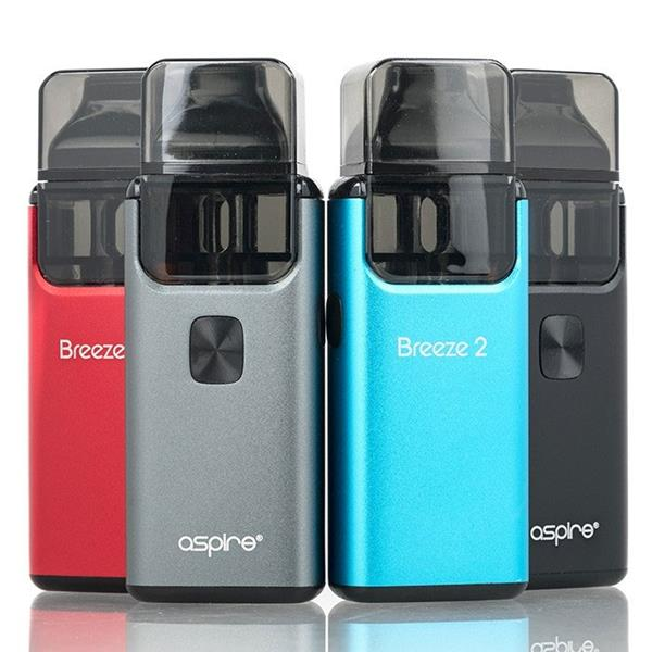 Breeze 2 All-In-One Vape Starter Kit by Aspire