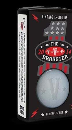 The Dragster E-Juice
