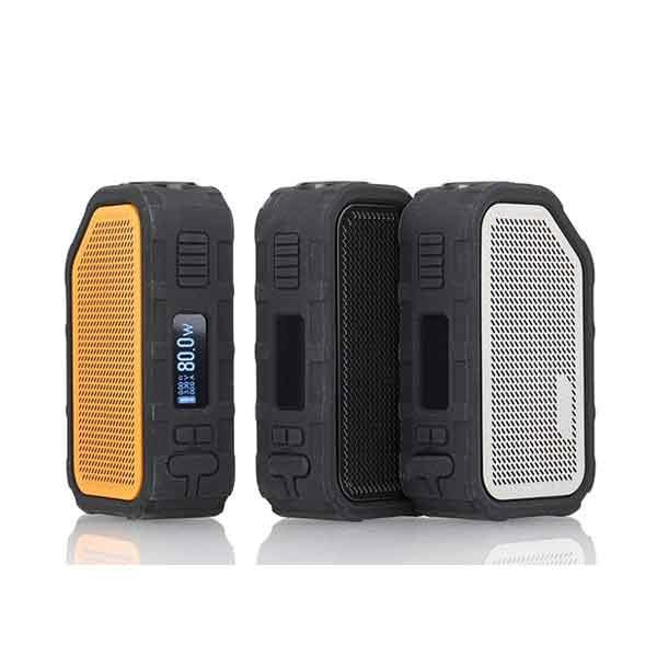Active 80W Vape MOD w/ Bluetooth Speaker Hardware