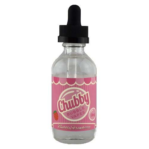 Bubble Strawberry by Chubby Bubble Vapes