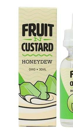 Fruit N Custard Honeydew