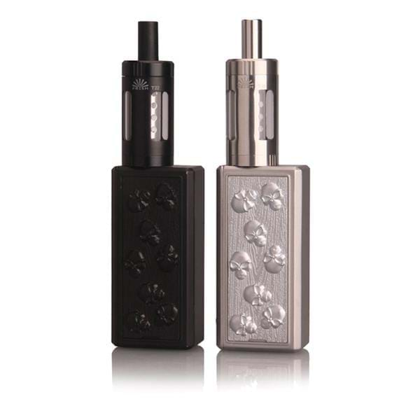 Innokin iTaste SD20 Evolv DNA Kit Hardware