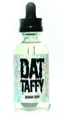 Banana Taffy by Dat Taffy
