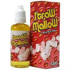 Strawmallow by North Shore Vape Distribution