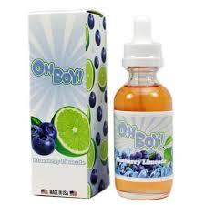 Oh Boy by Oh Boy/Oh Girl E Liquids