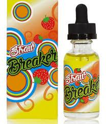 Strawbreaker by Ohm Wrecker