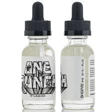 Smoovy by One Punch E-liquids