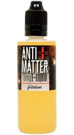 AntiMatter Fission E-Juice Flavor