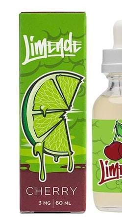 Cherry by Vape Limeade